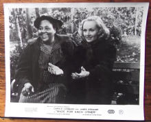 Made For Each Other, Original Movie Still, Carole Lombard, James Stewart, '39